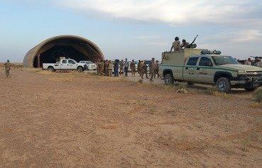 نیروهای عراقی به آخرین استحکامات داعش نزدیک شدند
