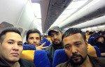 أدلة جديدة تظهر تورط ايران بنقل المقاتلين الى سوريا