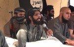L'exécution du « mufti en Irak » de Daech fait apparaître les dissensions internes