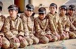 زندگی برای سربازان جدید داعش جانفرسا و كوتاه است