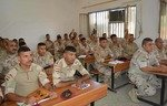 Iraqi victories demonstrate army's transformation