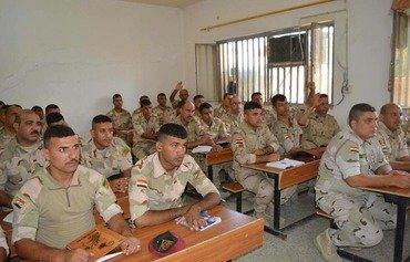 الانتصارات العراقية تعكس تطور الجيش