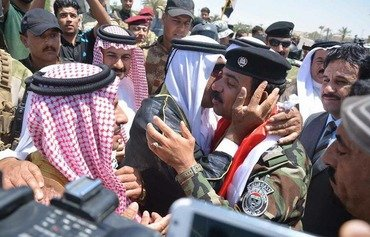 داعش پشتگیریی جەماوەری لەدەستدەدات لە ئەنبار