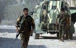 نیروهای دموکراتیک سوریه «چند روز» از آزاد کردن شهر الرقه فاصله دارند