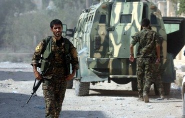 SDF 'days away' from al-Raqa city liberation