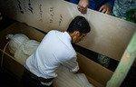 أفغانستان تنتقد إيران على تجنيدها الأطفال للقتال في سوريا