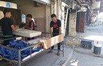 المدن العراقية المحرّرة تتخلّص من قيود داعش