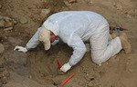 ISIS mass graves: a sweeping criminal legacy