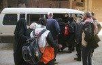 داعش تشدّد الخناق على أجزاءٍ من مخيّم اليرموك