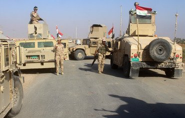 Iraq forces retake last ISIS-held town in country