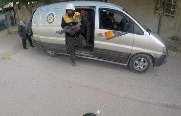 Teqînek li Sûriyê 23 kesan nêzîkî Şamê dikuje