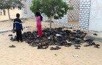 صمت من تنظيم داعش إزاء مذبحة مصر التي دانها حتى مؤيدوه