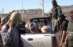 النزاعات الداخلية تنخر هيئة تحرير الشام