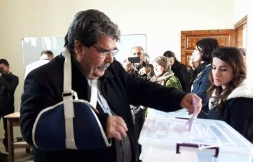Northern Syria elections a template for unity