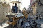 العراق يستعد لإعادة إعمار غرب الموصل