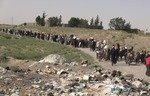 قوات سوريا الديموقراطية تشدد تدابيرها الأمنية في المناطق المحررة من داعش