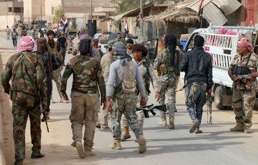 Life slowly returns to Anbar's liberated cities