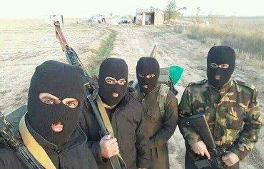 العراق: لا داعي للقلق من جماعة الرايات البيض