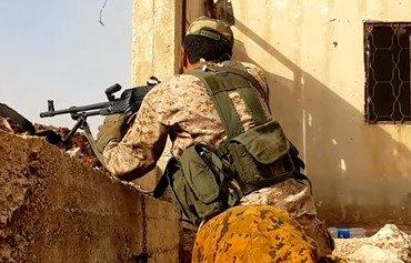 داعش تتوسع باتجاه ريف إدلب والمنطقة المتاخمة لحماه