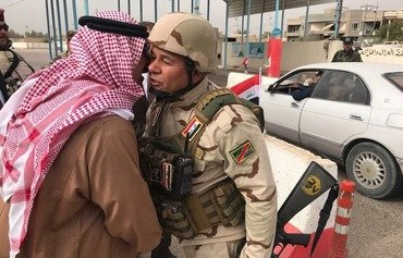 No place for extremism in Fallujah, officials say