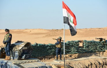 Combing operations continue against ISIS remnants in Anbar desert