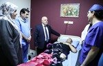 العراق بحاجة إلى الدعم لمساعدة ضحايا داعش المصابين والمعوقين