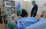 إعادة افتتاح مستشفى بديالى في مرحلة ما بعد داعش