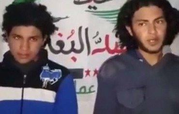 جناح های مخالف حمله های داعش را در در درعا دفع می کنند