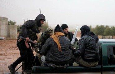 تحریر الشام «پلیس مذهبی» به ادلب اعزام کرده است