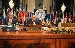 Donors pledge $30 billion for Iraq reconstruction