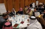 Des dirigeants de l'Anbar soignent les fractures sociales après l'EIIS