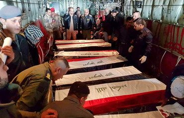 Les forces irakiennes se déploient à al-Hawija pour éliminer les cellules dormantes de l'EIIS