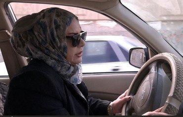 نساء الأنبار تنطلقن إلى النور بعد اندحار داعش