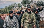 Tahrir al-Sham battles new alliance in Idlib, Aleppo