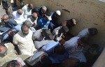 سكان الموصل يساعدون الشرطة في اعتقال 15 إرهابيا مطلوبا