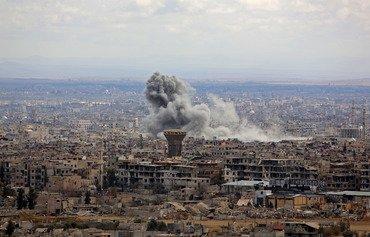 نەتەوە یەکگرتوەکان: شەڕ بەردەوامە لە ههرێمێكی سوریا سەرەڕای ئاگربەست