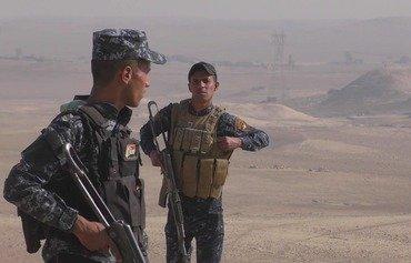 Mosul International Airport reconstruction begins