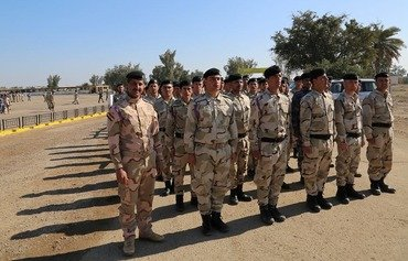 Iraq to beef up Ninawa police force: commander