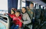 L'Irak prend en charge les enfants affectés par la violence de l'EIIS