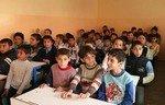 العراق يعمل على تأهيل الطلاب في المدن المحررة