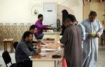 چهره های جدید در انتخابات نینوا شرکت کرده اند