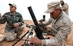 Iraqi forces consolidate skills gained in battle