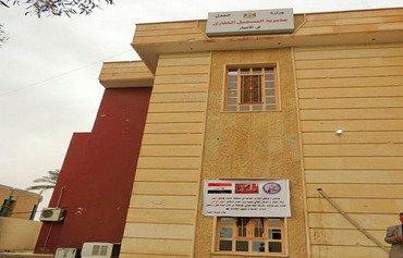 بازگشایی نهادهای ویژه ارایه خدمات حقوقی و مدنی به ساکنان انبار
