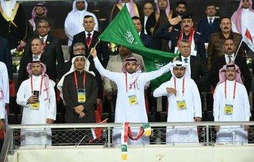 الدول العربية تسعى للتقارب مع العراق