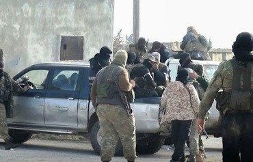 مبادرة لتجمع مدني جديد تتوصل لوقف إطلاق النار في إدلب