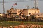 """Pentagon: """"Tiştek nehatiye guhertin"""" di misyona Amerîkayê de li Sûriyê"""