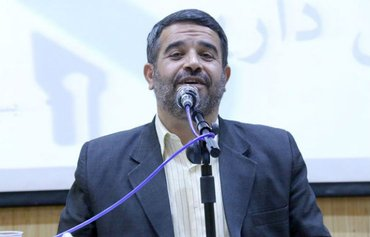 جهواد غهفاری 'ئەندازیار'ی پلانهكانی ئێران بۆ سوریا