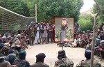 Mirina serkirdeyê DAIŞê şerê navxweyî di navbera komên hevrik de li Efxanistanê gur dike