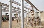 Des instructeurs français pour former les services antiterroristes irakiens