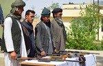 Une série de frappes aériennes sème « le trouble » dans les rangs de l'EIIS en l'Afghanistan